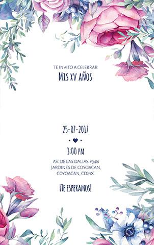 Qué Celebras Envía Invitaciones